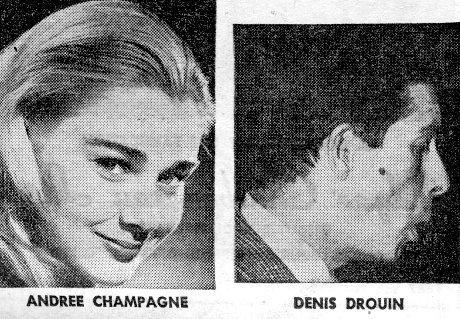 Photos 187 photos 224 gilles 187 radiomonde 187 andr 233 e champagne et denis